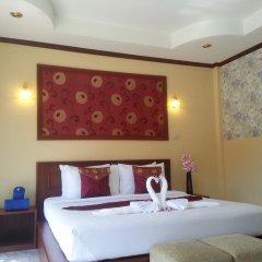 Отель Bangtao Varee Beach 3* Люкс повышенной комфортности фото 3