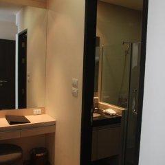 Отель Park Village Serviced Suites 4* Люкс повышенной комфортности фото 7