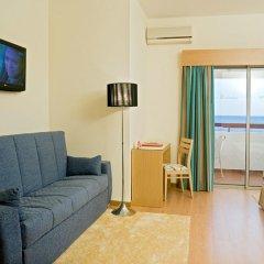 Dom Jose Beach Hotel 3* Улучшенный номер с двуспальной кроватью фото 10