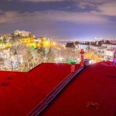 Bursa Palas Hotel Турция, Бурса - отзывы, цены и фото номеров - забронировать отель Bursa Palas Hotel онлайн фото 3