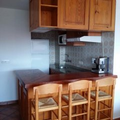 Отель Apartamentos Bulgaria Апартаменты с 2 отдельными кроватями фото 23