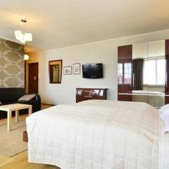 Апартаменты Dom & House - Apartments Targ Rybny комната для гостей фото 4