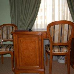 Academy Dnepropetrovsk Hotel 4* Стандартный номер с различными типами кроватей фото 8