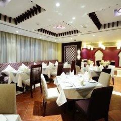 Отель Monaco Hotel ОАЭ, Дубай - отзывы, цены и фото номеров - забронировать отель Monaco Hotel онлайн питание фото 3