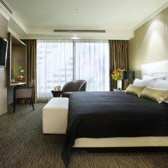 Отель Grand Park Orchard 5* Номер Делюкс с 2 отдельными кроватями фото 2