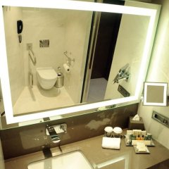 Hilton Istanbul Kozyatagi 5* Стандартный номер с различными типами кроватей фото 3