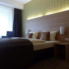 Central Hotel Ringhotel Rüdesheim комната для гостей фото 2