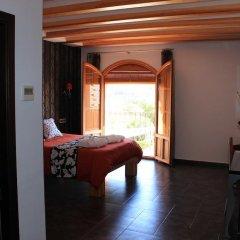Отель La Morena 3* Улучшенный номер с различными типами кроватей фото 6