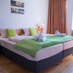 Hotel Eschborner Hof комната для гостей фото 4