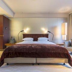 Radisson Blu Hotel, Cologne 4* Полулюкс с различными типами кроватей фото 16