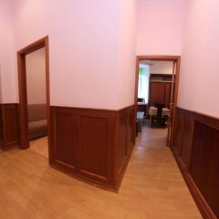 Top Hostel Москва интерьер отеля