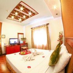 Atrium Hanoi Hotel 3* Номер Делюкс с двуспальной кроватью фото 3