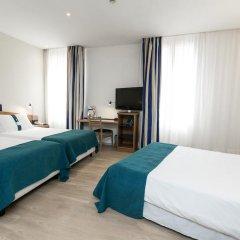 B&B Hotel Roma Tuscolana San Giovanni 3* Стандартный номер с различными типами кроватей фото 6