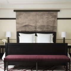 Four Seasons Hotel Mexico City 5* Представительский люкс с разными типами кроватей фото 2