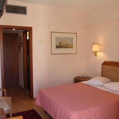 Economy Hotel 2* Стандартный номер с различными типами кроватей