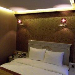 Goldengate Турция, Стамбул - отзывы, цены и фото номеров - забронировать отель Goldengate онлайн комната для гостей фото 7