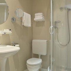 Отель Hôtel Istria Paris 3* Стандартный номер с различными типами кроватей фото 2