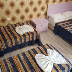 Anadolu Hotel 3* Стандартный номер с двуспальной кроватью фото 7