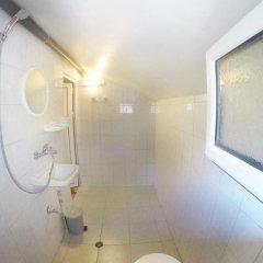 Отель Guest Rooms Plovdiv ванная фото 2