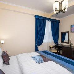 Моцарт Бутик-Отель 3* Улучшенный номер с различными типами кроватей фото 2