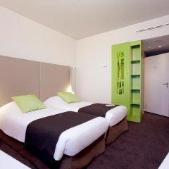 Отель Campanile Centrum 3* Улучшенный номер фото 3