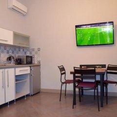 Отель Villa Four Rooms Харьков в номере