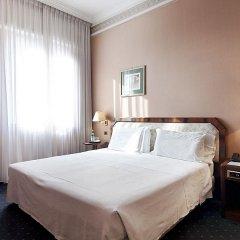 Hotel Bristol 4* Стандартный номер с различными типами кроватей фото 5