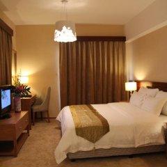 Отель Ming Wah International Convention Centre Люкс фото 4