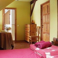 Отель Jaun-Ieviņas комната для гостей