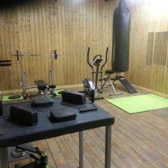 Гостиница Club of Active Recreation Action фитнесс-зал