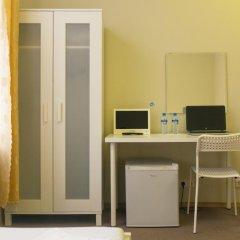 Аскет Отель на Комсомольской 3* Бюджетный номер с разными типами кроватей фото 22