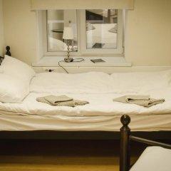 Hostel Cats комната для гостей фото 3