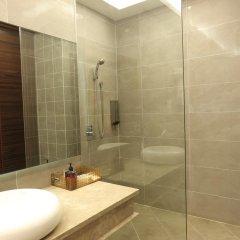 Valentine Hotel 3* Улучшенный номер с различными типами кроватей фото 21