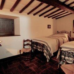 Отель Eremo Delle Grazie 3* Стандартный номер фото 3