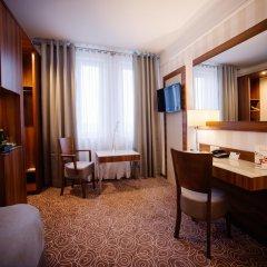 Hotel Lord 4* Стандартный номер с различными типами кроватей фото 3