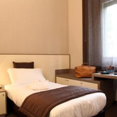 Hotel Tiziano Park & Vita Parcour - Gruppo Minihotel 4* Стандартный номер с различными типами кроватей фото 3