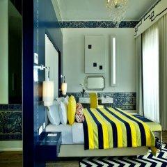 Bela Vista Hotel & SPA - Relais & Châteaux 5* Полулюкс с различными типами кроватей фото 2