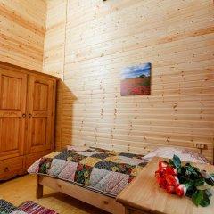 Гостиница Baza otdykha Afanasiy комната для гостей