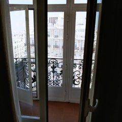 Отель Hostal Luis XV Стандартный номер с различными типами кроватей