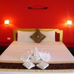 Surin Sweet Hotel 3* Стандартный номер с двуспальной кроватью фото 6