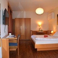 Отель Angerburg Blumenhotel 3* Номер Комфорт фото 5