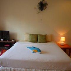 Отель Sun Smile Lodge Koh Tao Таиланд, Остров Тау - отзывы, цены и фото номеров - забронировать отель Sun Smile Lodge Koh Tao онлайн комната для гостей