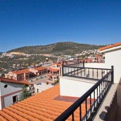 Отель Villa Buy Vista 2 балкон