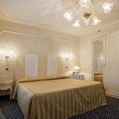 Hotel Principe 4* Стандартный номер с различными типами кроватей фото 4