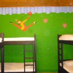 Viajero Cali Hostel & Salsa School Кровать в женском общем номере с двухъярусной кроватью фото 2