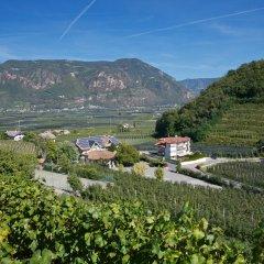 Hotel Unterrain Аппиано-сулла-Страда-дель-Вино приотельная территория
