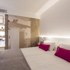 Отель One Ibiza Suites 5* Студия с различными типами кроватей фото 3