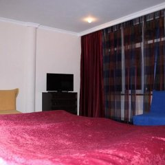 Hotel Dombay 3* Люкс с различными типами кроватей фото 12