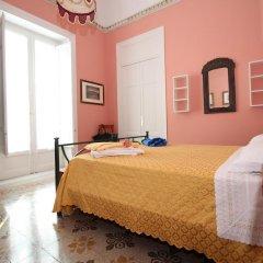 Отель B&B Castiglione Италия, Палермо - отзывы, цены и фото номеров - забронировать отель B&B Castiglione онлайн комната для гостей фото 2