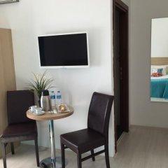 Отель Payidar Suite 3* Стандартный номер с различными типами кроватей фото 12